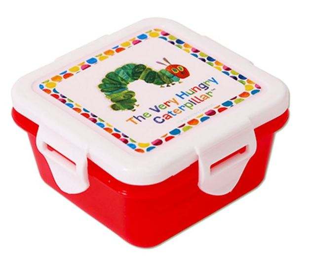 Very Hungry Caterpillar - Snack Box
