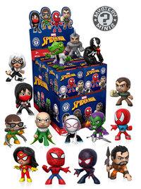 Spider-Man: Classic - Mystery Minis Vinyl Figure (Blind Box) image