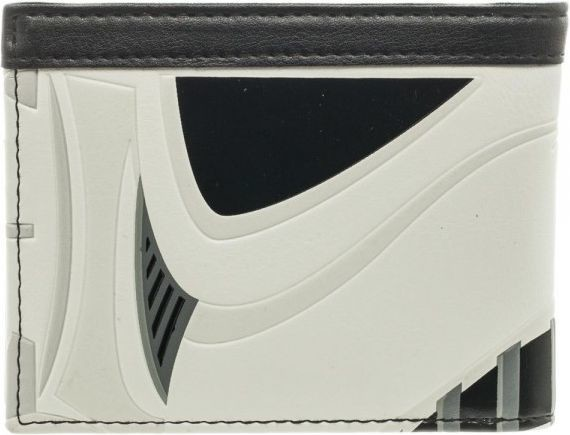 Star Wars: Storm Trooper Helmet - Bi-Fold Wallet image
