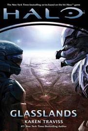 Glasslands (Halo #8) by Karen Traviss