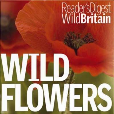 Wild Flowers by Reader's Digest