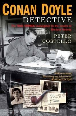 Conan Doyle by Peter Costello image