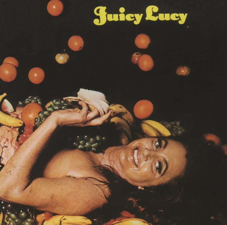 Juicy Lucy (LP) by Juicy Lucy image
