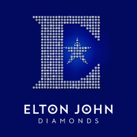 Diamonds (2CD) by Elton John image