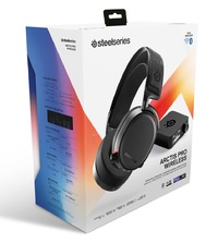SteelSeries Arctis Pro Wireless Gaming Headset for