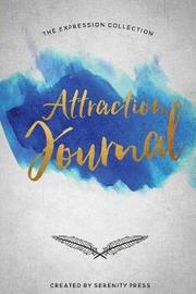 Attraction Journal by Karen Mc Dermott