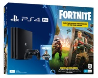 PlayStation 4 PRO 1TB Fortnite Edition Console for PS4