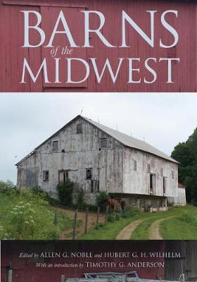 Barns of the Midwest image