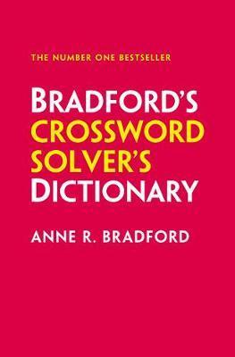 Bradford's Crossword Solver's Dictionary image