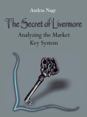 The Secret of Livermore by Andras, M Nagy image