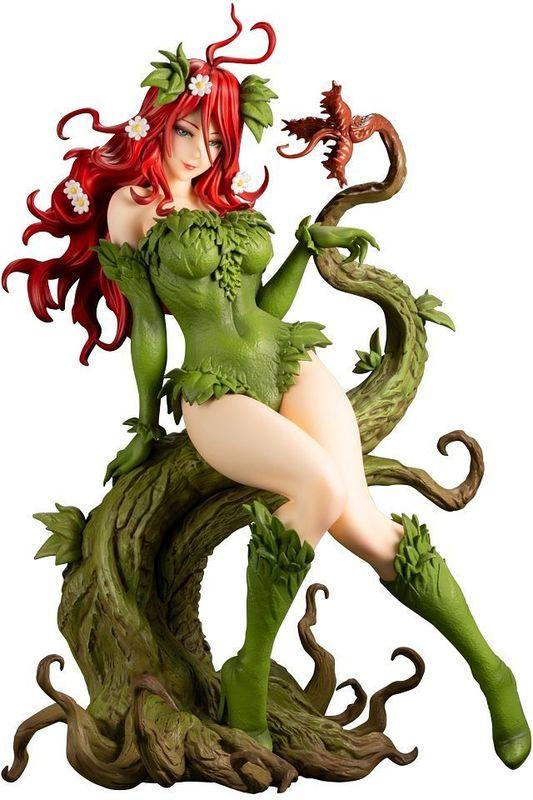 DC Comics Bishoujo: 1/7 Poison Ivy Returns - PVC Figure