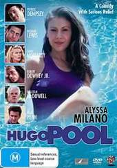 Hugo Pool on DVD