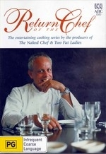 Return Of The Chef (2 Disc Set)  on DVD