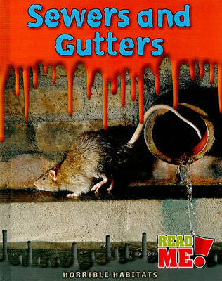 Sewers and Gutters by Sharon Katz Cooper image