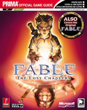 Fable: Lost Chapters - Prima Official Guide