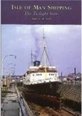Isle of Man Shipping by Ian Collard