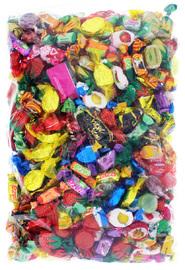 Nowco Lolly Scramble Bulk Bag 2kg