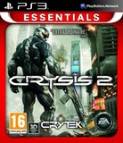 Crysis 2 (PS3 Essentials) for PS3