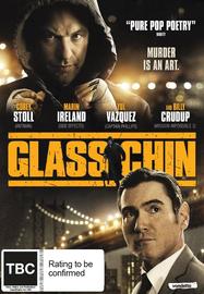 Glass Chin on DVD