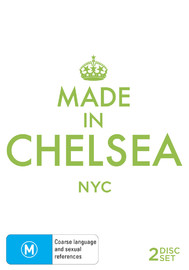 Made In Chelsea - NYC on DVD