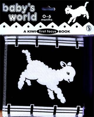 Baby's World: a Kiwi First Focus Book image