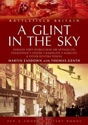 A Glint in the Sky by Martin Easdown