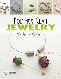 Polymer Clay Jewelry by Mathilde Brun