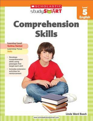 Comprehension Skills, Level 5 by Scholastic