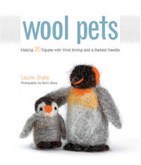 Wool Pets by Laurie Sharp image