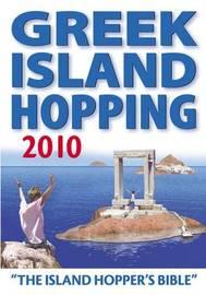 Greek Island Hopping: 2010 by Frewin Poffley image