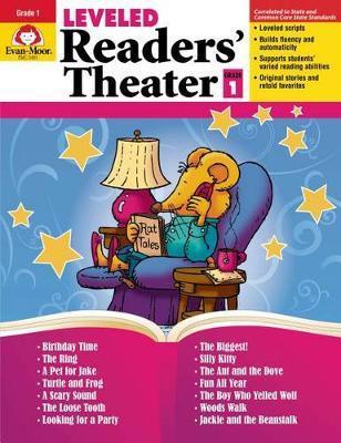 Leveled Readers' Theater Grade 1 | Evan-Moor Educational