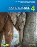 Jacaranda Core Science Stage 4 NSW Australian Curriculum 2E LearnON & Print by Paul Arena
