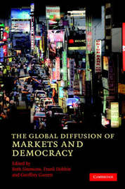 The Global Diffusion of Markets and Democracy image