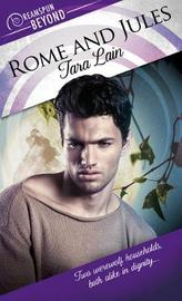 Rome and Jules by Tara Lain