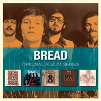 5 Albums in 1 - Original Album Series by Bread