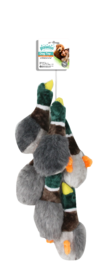 Pawise: Squeaky Duck - 30 cm image