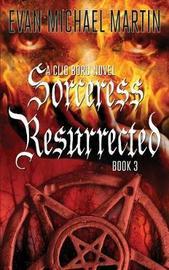 Sorceress Resurrected by Evan Michael Martin
