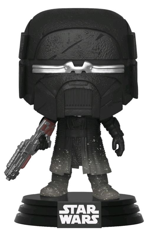 Star Wars: Knight of Ren (Blaster) - Pop! Vinyl Figure