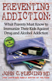Preventing Addiction by John C. Fleming image