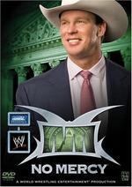 WWE - No Mercy 2004 on DVD