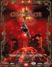 Crusty Demons - Vol. 8: The Eighth Dimension on DVD