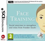 Face Training (DSi only) for Nintendo DS