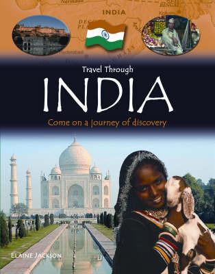 India by Elaine Jackson