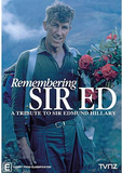 Remembering Sir Ed: A Tribute To Sir Edmund Hillary DVD