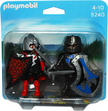 Playmobil - Duo Pack Knights Duel (5240)