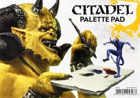Citadel Pallete Pad image