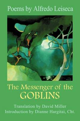 The Messenger of the Goblins by Alfredo Leiseca image