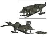 Cinemachines: Alien - Diecast UD-4L Cheyenne Dropship