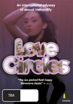 Love Circles on DVD