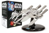 Star Wars: X-Wing Fighter - Knife Block